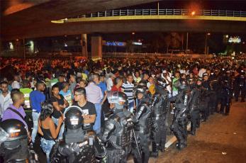 Feria de Cali 2016 fue la más tranquila de los últimos 15 años, dice la Policía - elpais.com.co