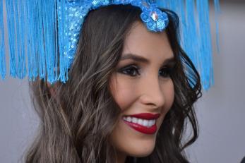 En imágenes: con el Salsódromo arrancó el desfile de mujeres bellas - elpais.com.co