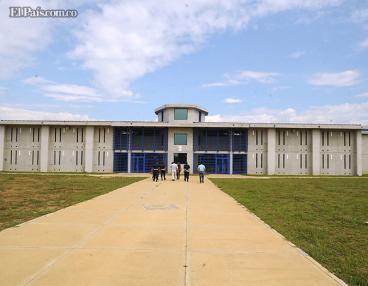 Cárcel de Jamundí, la más grande de Latinoamérica