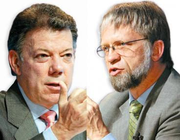 ¿Por qué ganó Santos y por qué perdió Mockus?