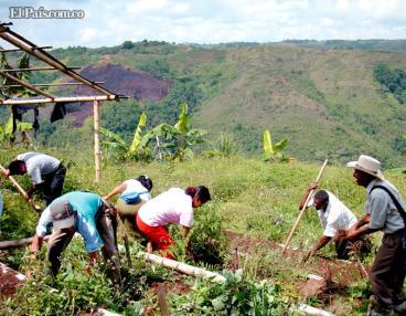 Desarrollo Rural, punto  de honor entre las partes en el proceso de paz