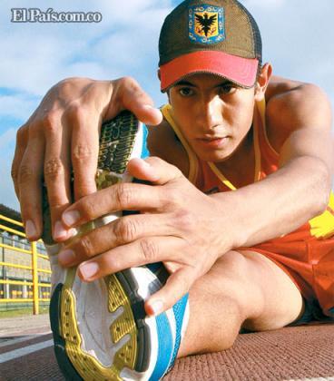 Seis vallecaucanos participan en Juegos Olímpicos de la Juventud