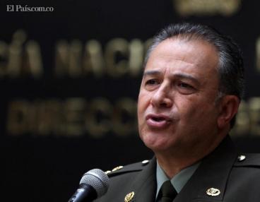 Quedó  integrada la nueva cúpula de la Policía