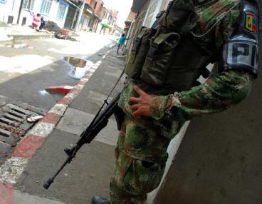 Racha de violencia tiene atemorizado al norte del Valle del Cauca