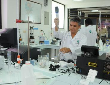 Alcalde de Palmira le cortará el chorro a Acuaviva