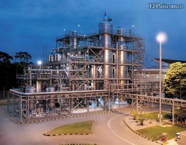 El Valle empezará a producir 1.250.000 litros diarios de biocombustible