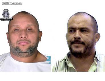 Sicarios detenidos en España se fueron de Cali a delinquir en el país ibérico