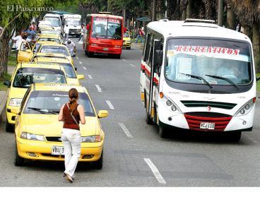 Nuevo revolcón en el tránsito: cambian 114 rutas