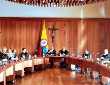 Los pendientes de las Cortes antes de la vacancia judicial
