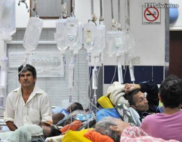 Los pros y contras del reforma a la salud en Colombia