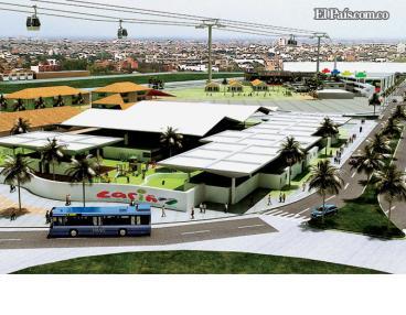 Construcción de megaobras se retrasan por lío de predios