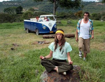 'El Paseo', filme de Dago García en Premiere Selecta