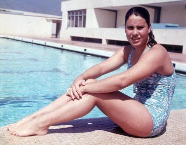 Murió Olga Lucía de Angulo
