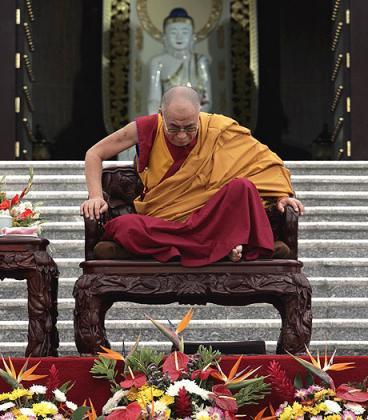 Ascienden a 16 los tibetanos inmolados en dos semanas en China