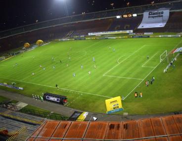 El partido Millonarios vs. Nacional se jugará el 8 de octubre