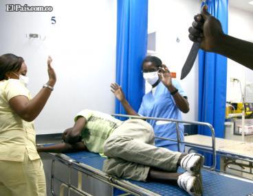 Preocupan las agresiones contra los médicos de hospitales públicos