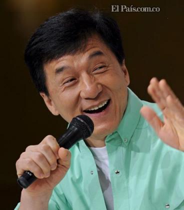 Falsa muerte de Jackie Chan puso en vilo a millones de usuarios en Twitter