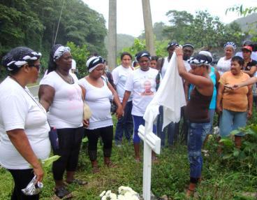 4.269 muertes violentas en el Puerto de Buenaventura  en los últimos 10 años