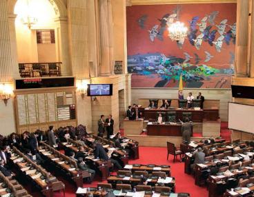 Proyecto que prohíbe el aborto en Colombia, a votación este miércoles
