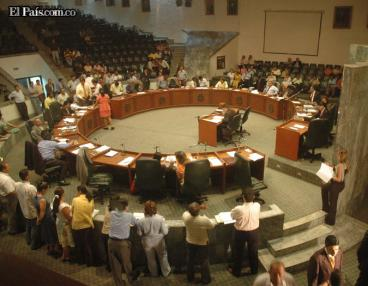 ¿Qué tan cierta fue la renovación del Concejo de Cali después de las elecciones?