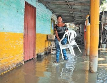 Delicado estado de las vías en el Valle del Cauca alerta a las autoridades