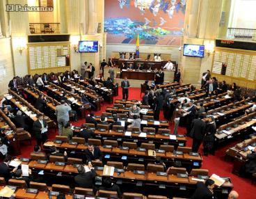 Nuevo código del régimen municipal pasó su segundo debate en Cámara