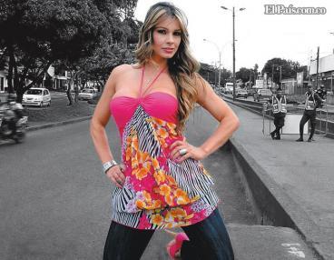 Esperanza Gómez: 'soy una mujer supremamente sexual'