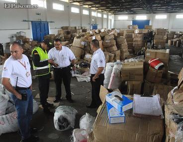 Piden veeduría para ayuda humanitaria en el Valle del Cauca