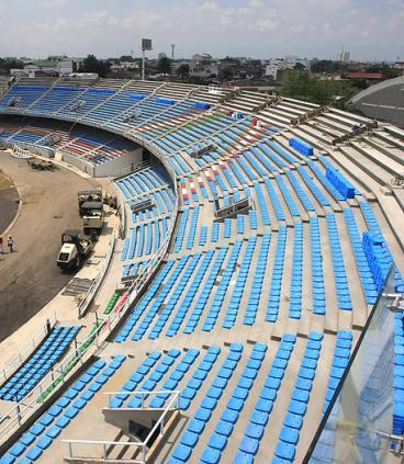 Estadio Pascual Guerrero de Cali será entregado el 18 de julio