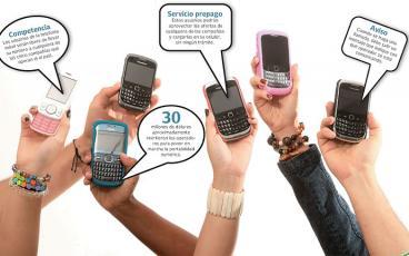 Caleños podrán cambiar de operador conservando su número de celular
