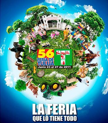 Tuluá se alista para la Feria de este fin de semana