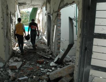 ¿Quiénes son los 250 hombres que siembran el terror en el norte del Cauca?