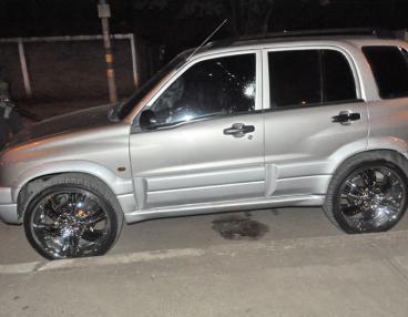 Un hombre fue asesinado en su carro en la vía Cali-Jamundí