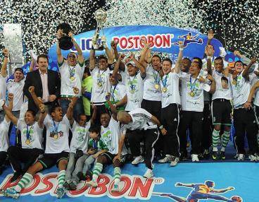Sortean la Copa Libertadores 2012, equipos colombianos a la expectativa