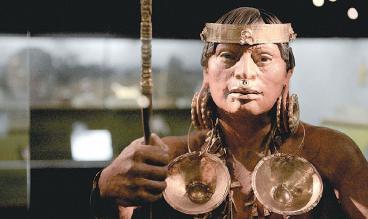 Museo del Oro Calima en Cali será restaurado en el 2014