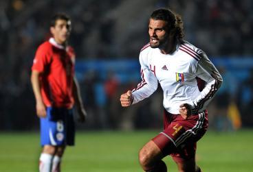 Venezuela venció a Chile y jugará semifinal de Copa América ante Paraguay
