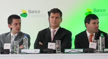 Banco Falabella abrió sus puertas  en Colombia