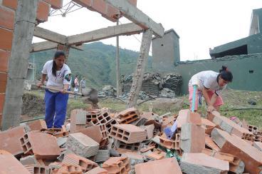 Habitantes de Cauca  piden más medidas del Gobierno Nacional