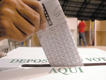 Más de 21 mil candidatos se han inscrito para las elecciones de octubre en Colombia
