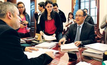 Nuevos ministerios y Ley de Víctimas crecen el presupuesto