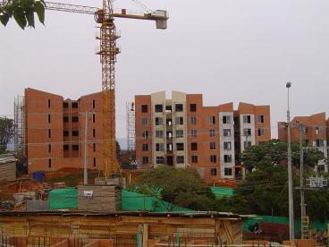 Alcaldía de Cali entregará primeros apartamentos en Altos de Santa Elena