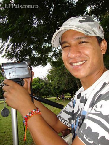 Desaparece reconocido camarógrafo de Cali, Jaime Ricardo Muñoz