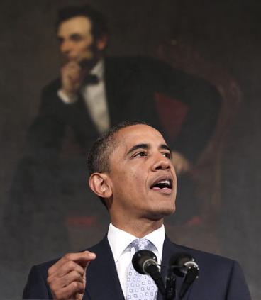 Obama dice que problemas financieros de Estados Unidos tienen solución