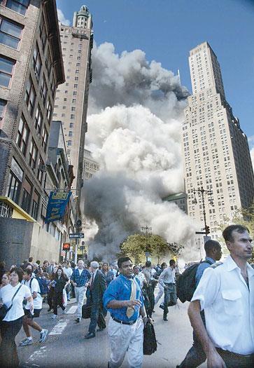 11 de septiembre,  el día que el mundo cambió para siempre