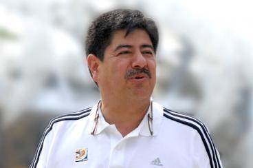 """""""Aún no hemos clasificado"""": Luis Bedoya, presidente Federación Colombiana de Fútbol"""