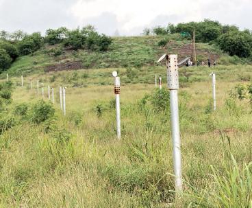 Empresa alemana hará la explotación de gas metano en el antiguo basurero de Navarro