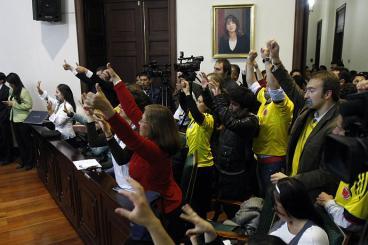 Se hundió proyecto sobre prohibición del aborto en Colombia