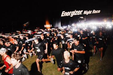Bogotá correrá la 'Energizer Night Race 2011'