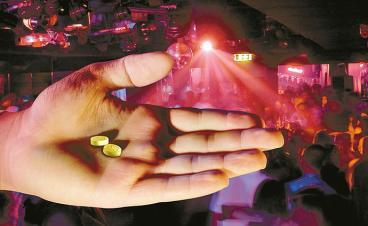 """""""Drogas sintéticas y medicamentos reemplazarán la cocaína"""""""