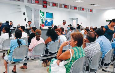 Polémica por ineficiencia en la gestión de recaudo de impuestos